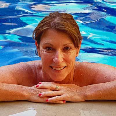 Adult Swimming Fitness Triathlon Training Benfield Newcastle